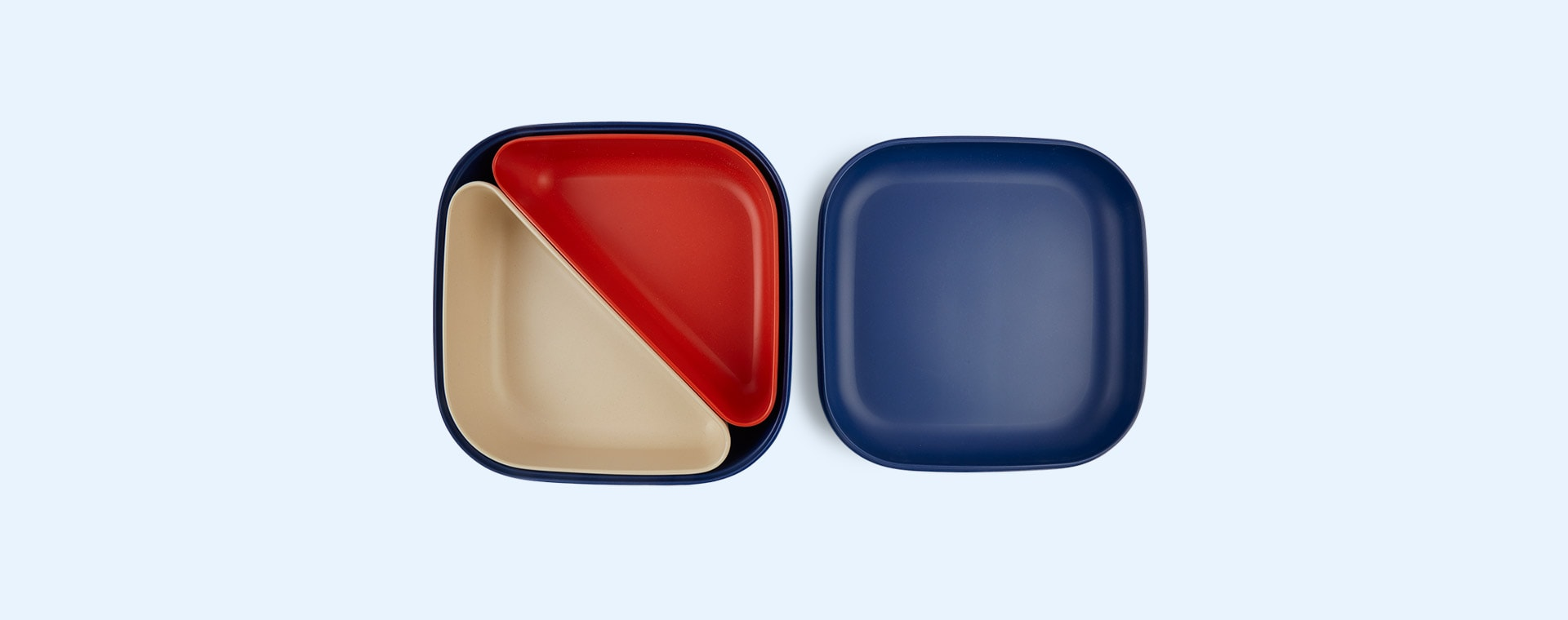 Royal Blue EKOBO Go Bento Lunch Box