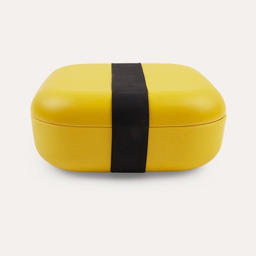 Lemon EKOBO Go Bento Lunch Box