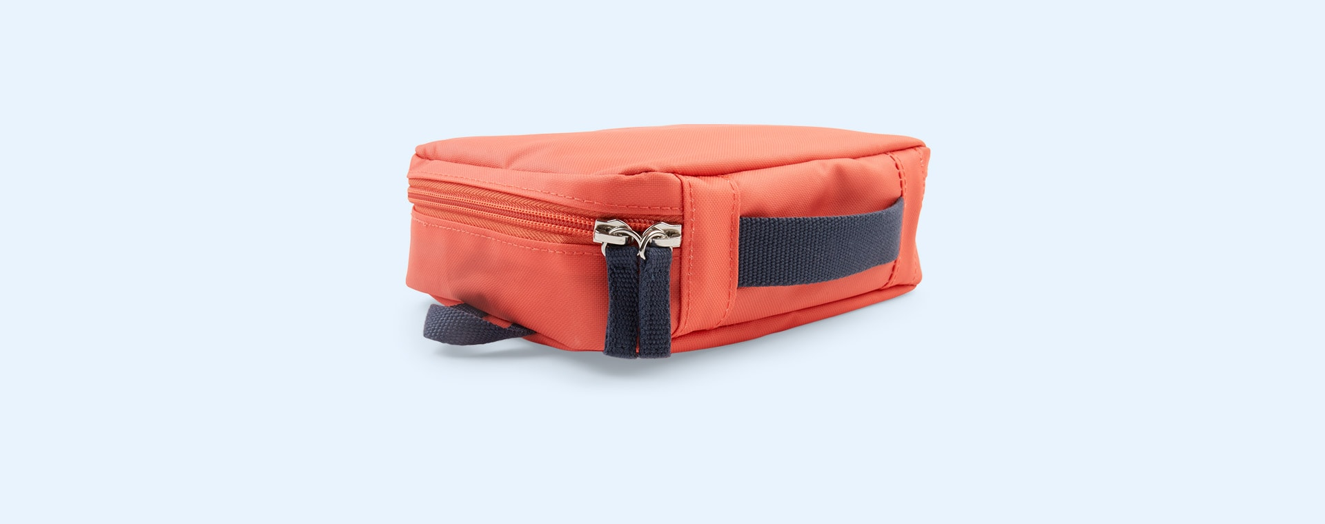 Coral / Storm EKOBO Go Repet Lunch Bag