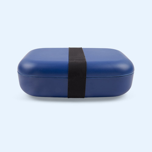 Royal Blue EKOBO Go Bento Rectangle Lunch Box