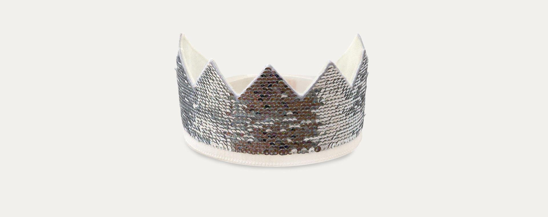 Multi Meri Meri Reverse Sequin Party Crown