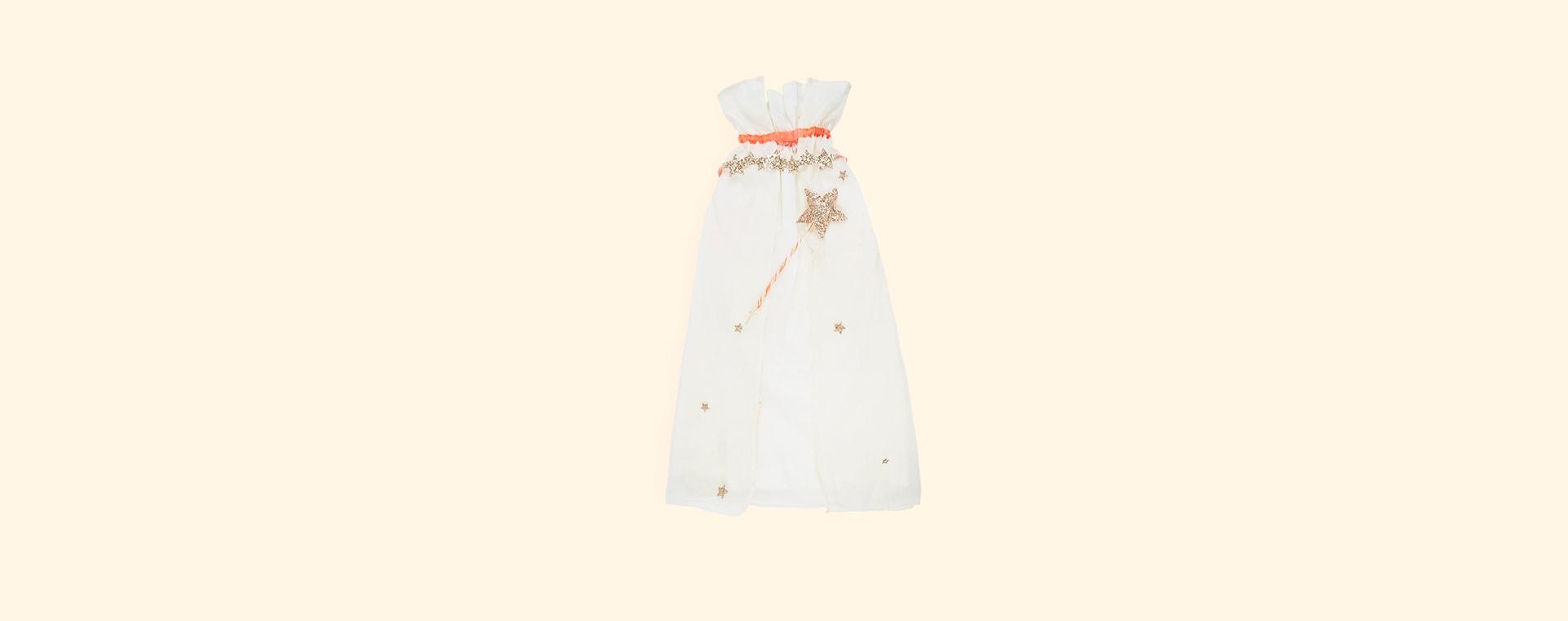 Cream Meri Meri Glitter Princess Dress Up Kit