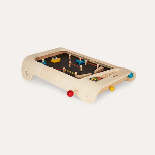 Neutral Plan Toys Pinball