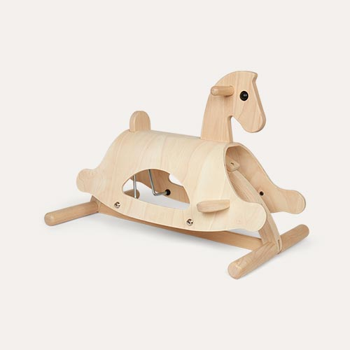 Neutral Plan Toys Lusitano