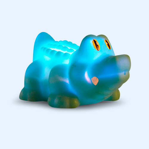 Croc Sunnylife Bath Light
