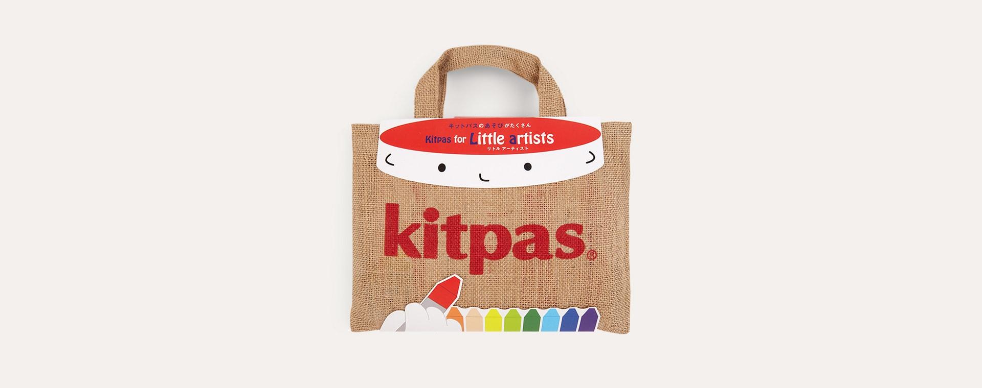Neutral kitpas Little Artists Set