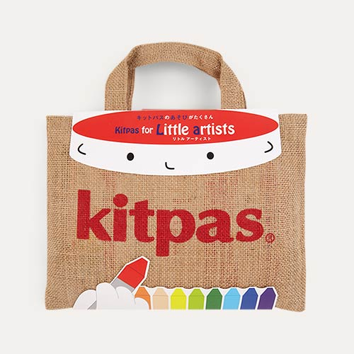Neutral kitpas Little Artists Set
