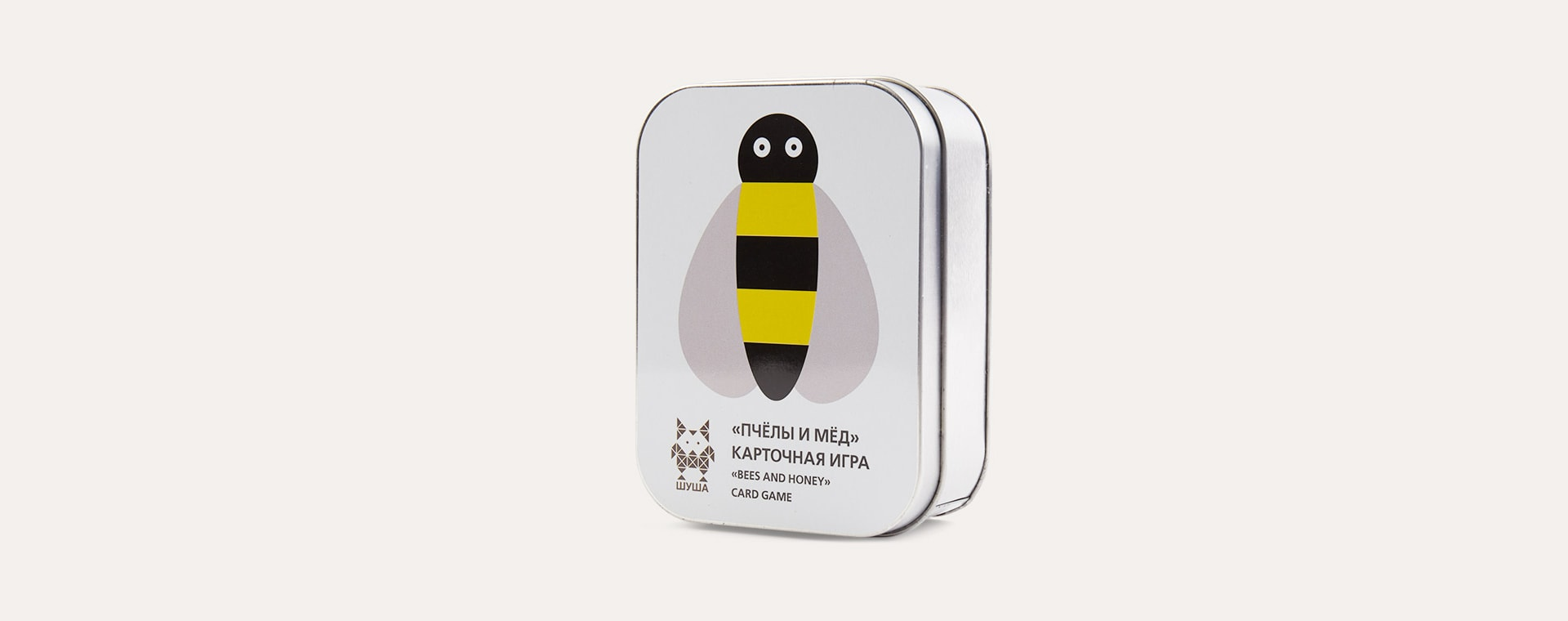 Multi SHUSHA Bees and Honey Card Game