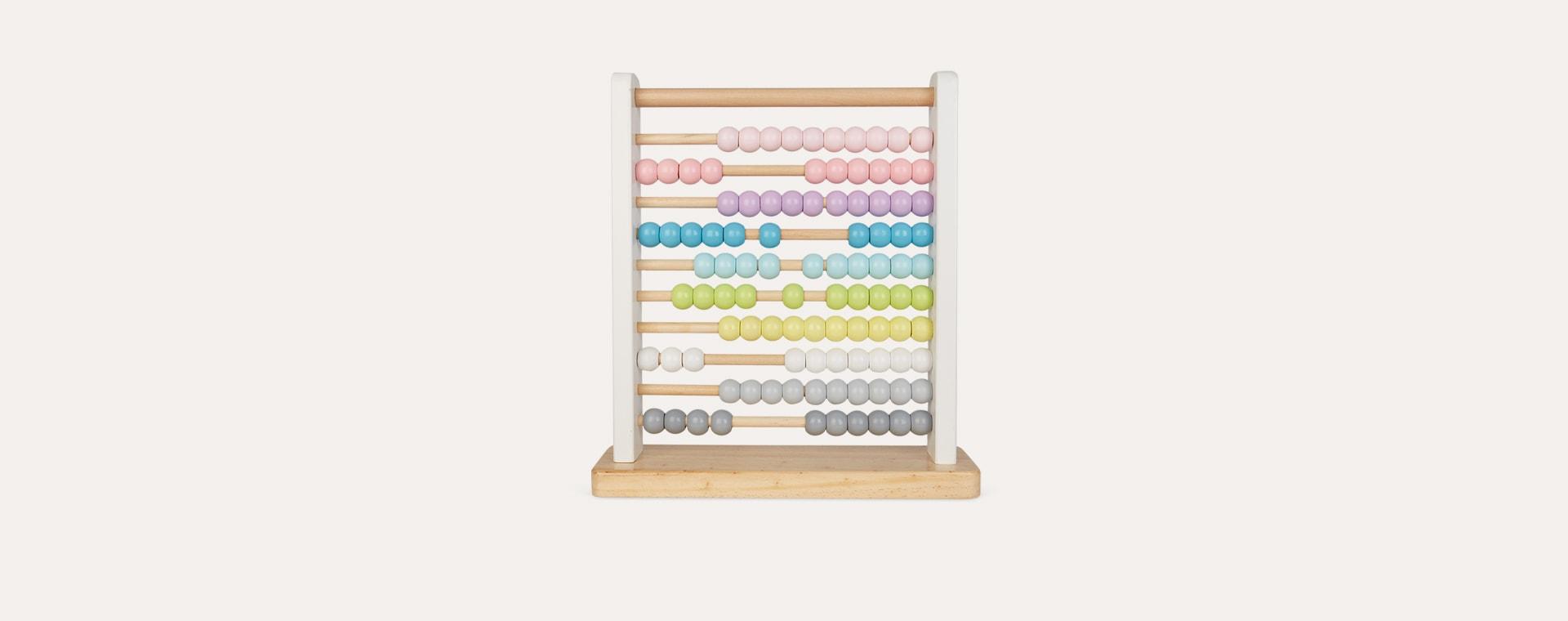 Multi Jabadabado Abacus