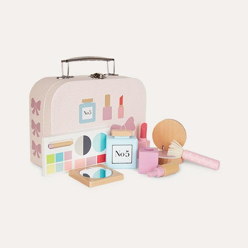 Pink Jabadabado Make Up Bag