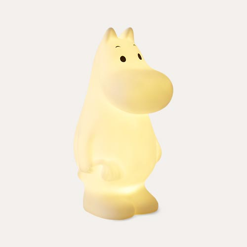 White House of Disaster Moomin LED Night Light