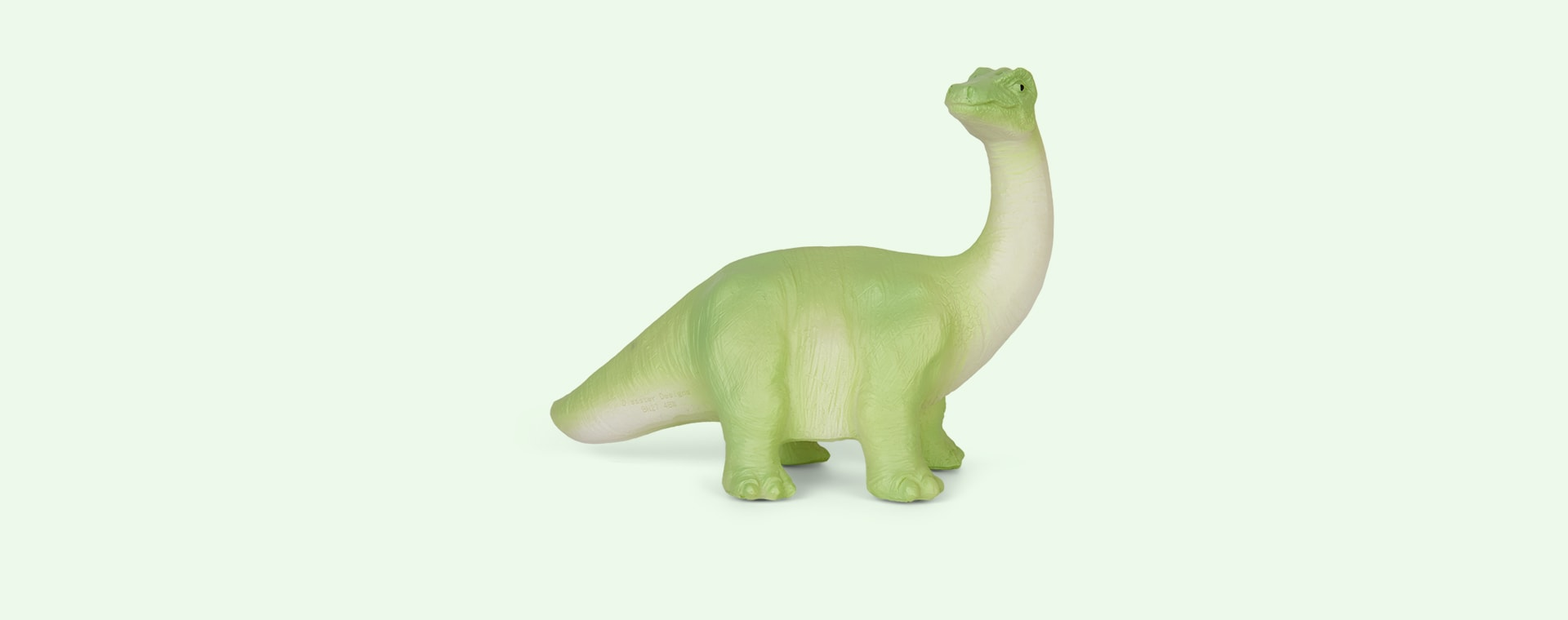Diplodocus House of Disaster Dinosaur LED Lamp