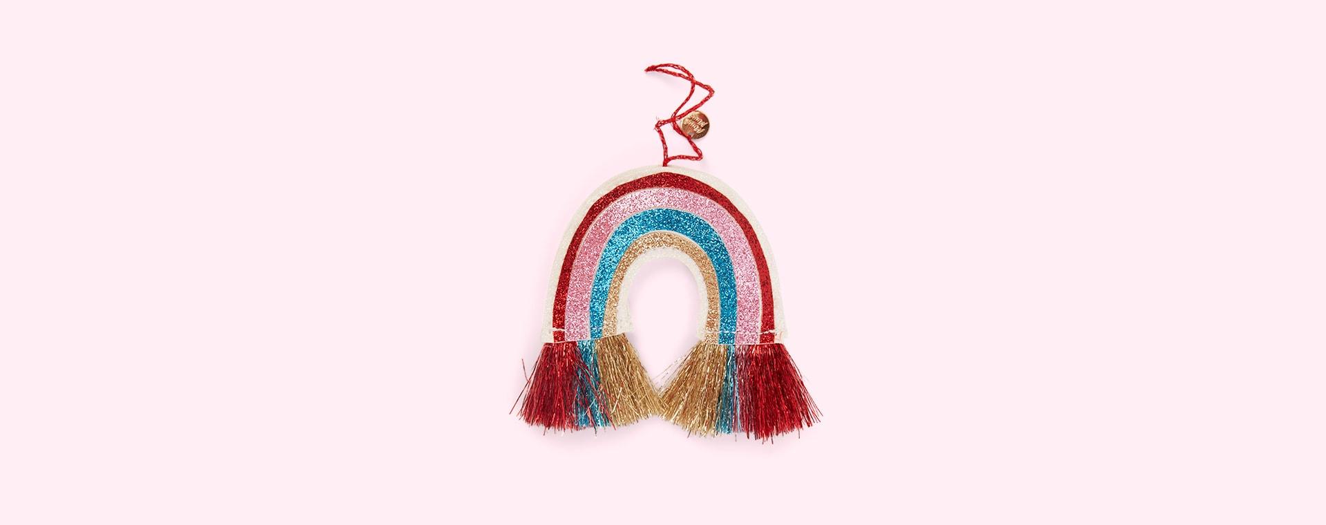 Multi Meri Meri Rainbow Tree Decoration