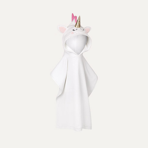 Unicorn Sunnylife Kids Hooded Bath Towel