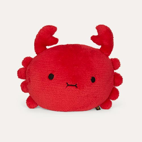 Red Noodoll Ricesurimi Cushion