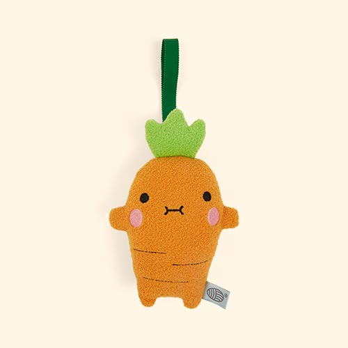 Orange Noodoll Ricecrunch Soft Toy