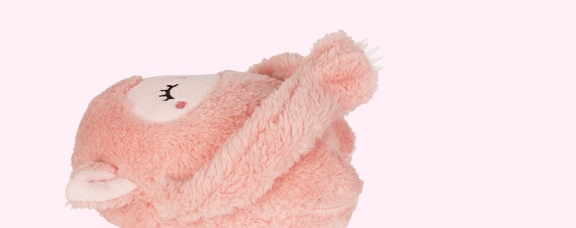 Pink Noodoll Riceaahaah Soft Toy