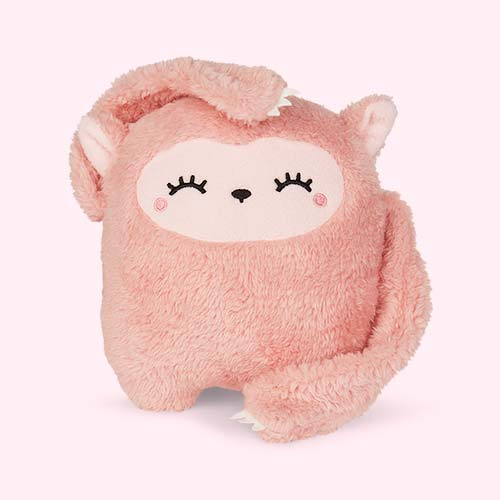 Pink Noodoll Riceaahaah Soft Toy