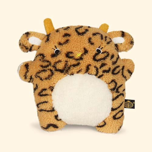 Yellow Noodoll Ricesavanna Soft Toy