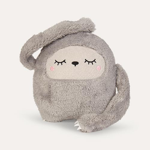 Grey Noodoll Riceless Soft Toy