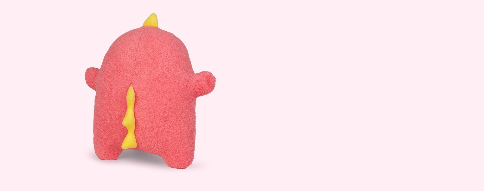 Pink Noodoll Ricedino Soft Toy
