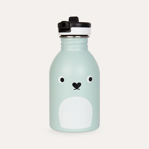 Blue Noodoll Water Bottle