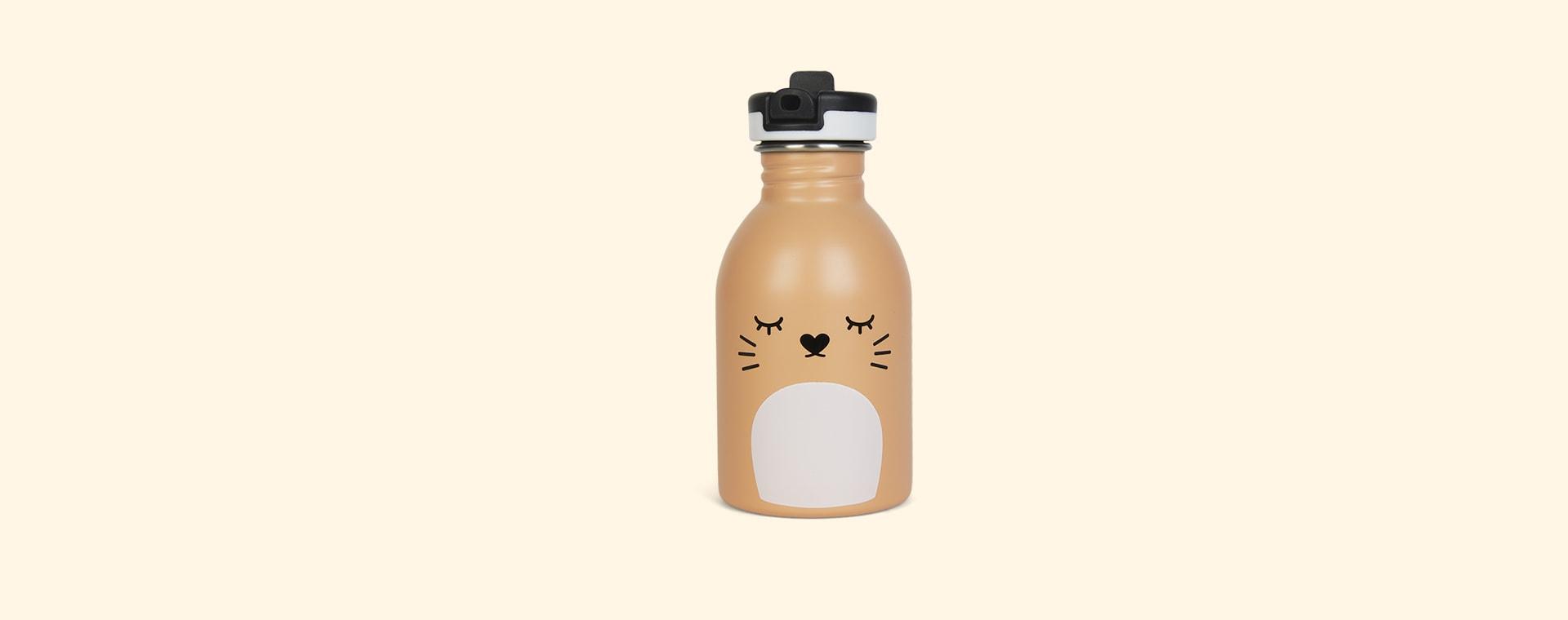 Peach Noodoll Water Bottle