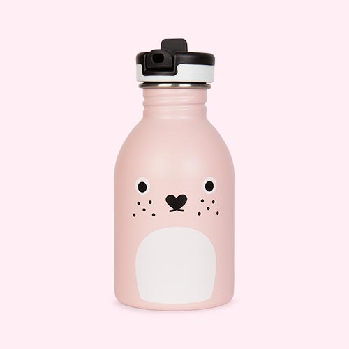 Pink Noodoll Water Bottle