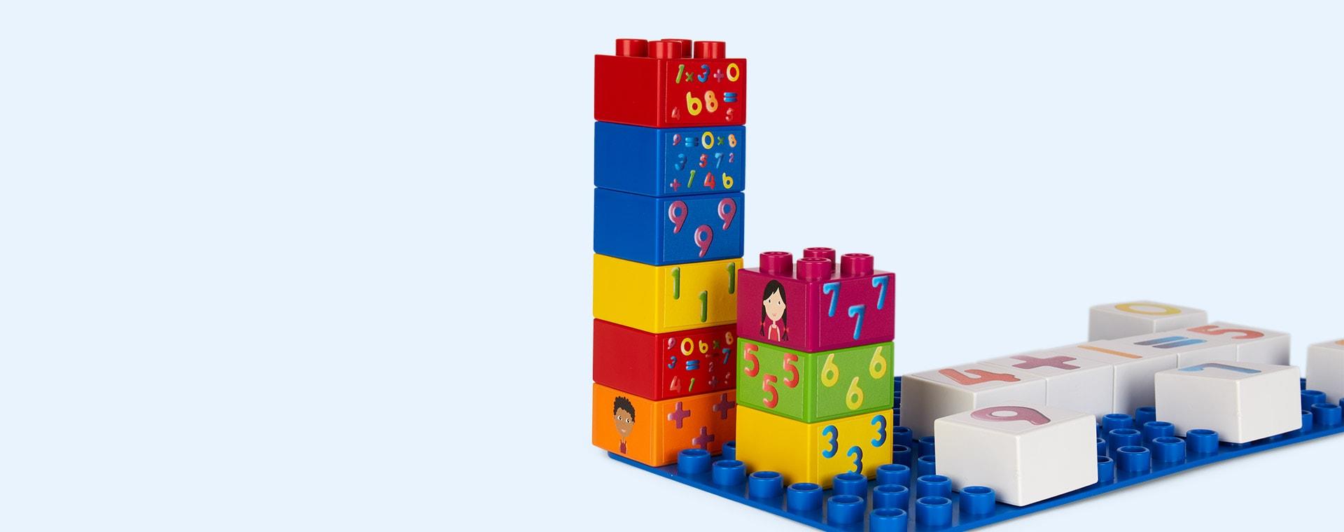 Numbers BiOBUDDi Learning Blocks
