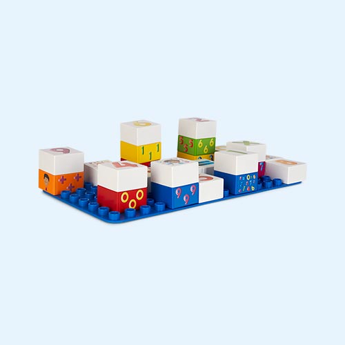 Numbers BiOBUDDi Learning Blocks
