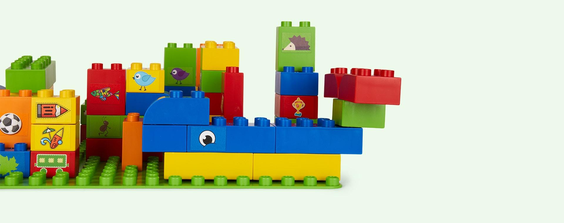 Multi BiOBUDDi Educational Blocks