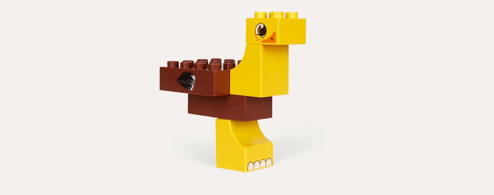 Savanna BiOBUDDi Building Blocks