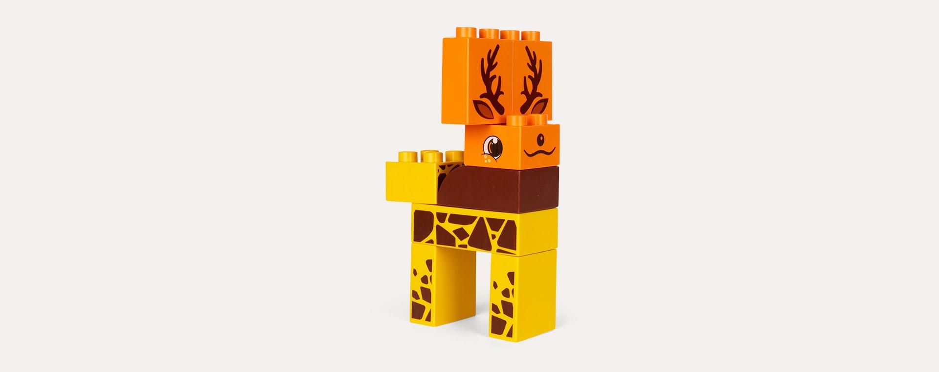 Steppe BiOBUDDi Building Blocks