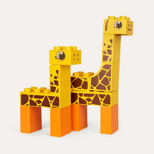 Steppe BiOBUDDi Building Blocks