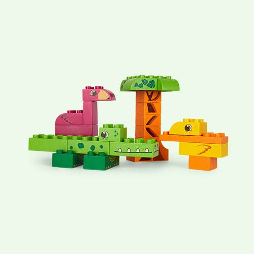 Lagoon BiOBUDDi Building blocks