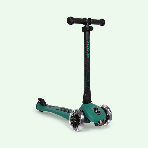 Forest Scoot & Ride Highwaykick 3 LED Scooter