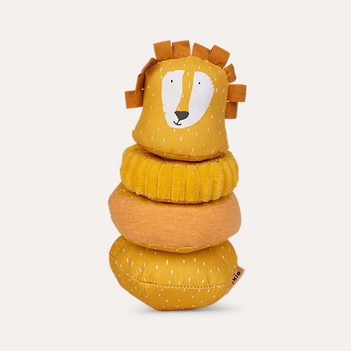 Mr Lion Trixie Wobbly Animal Stacker