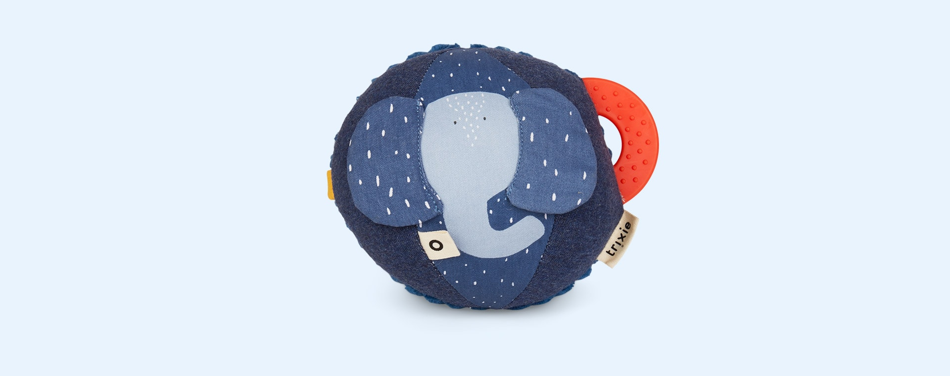 Mrs Elephant Trixie Activity Ball