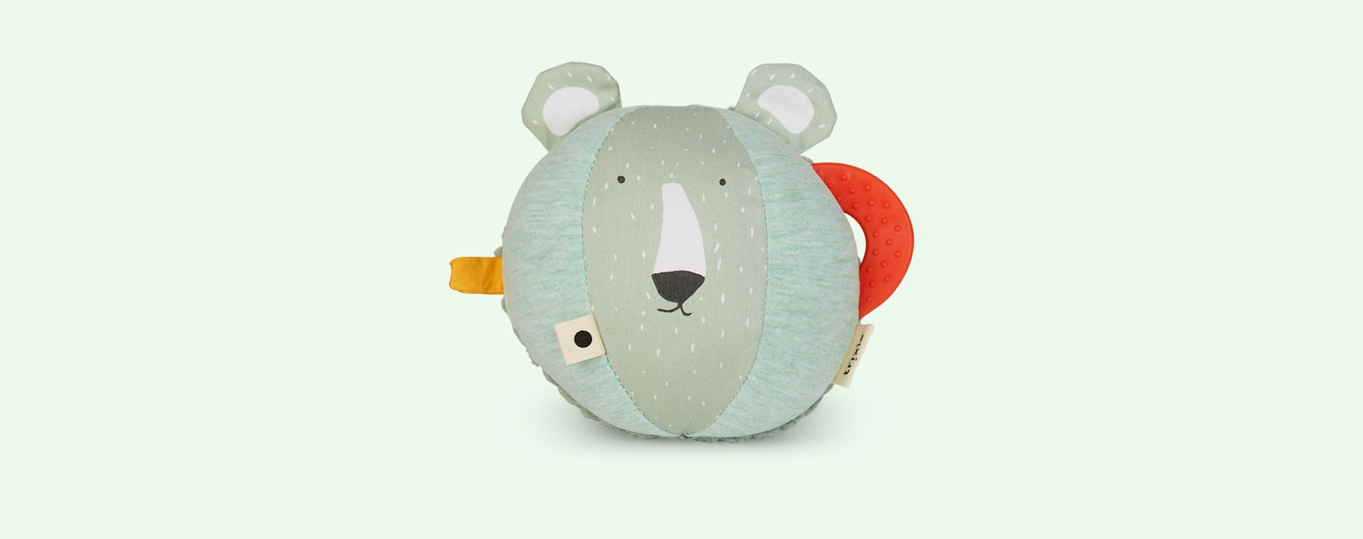Mr Bear Trixie Activity Ball