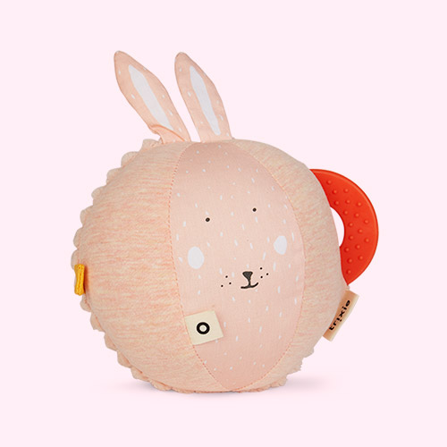 Mrs Rabbit Trixie Activity Ball
