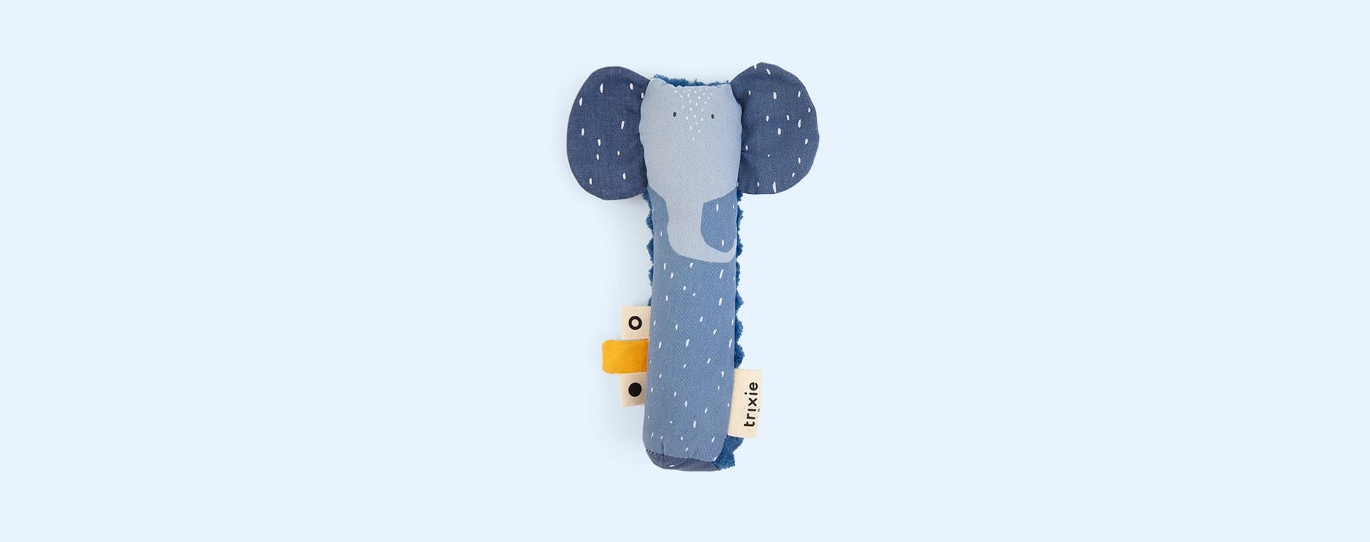 Mrs Elephant Trixie Squeaker