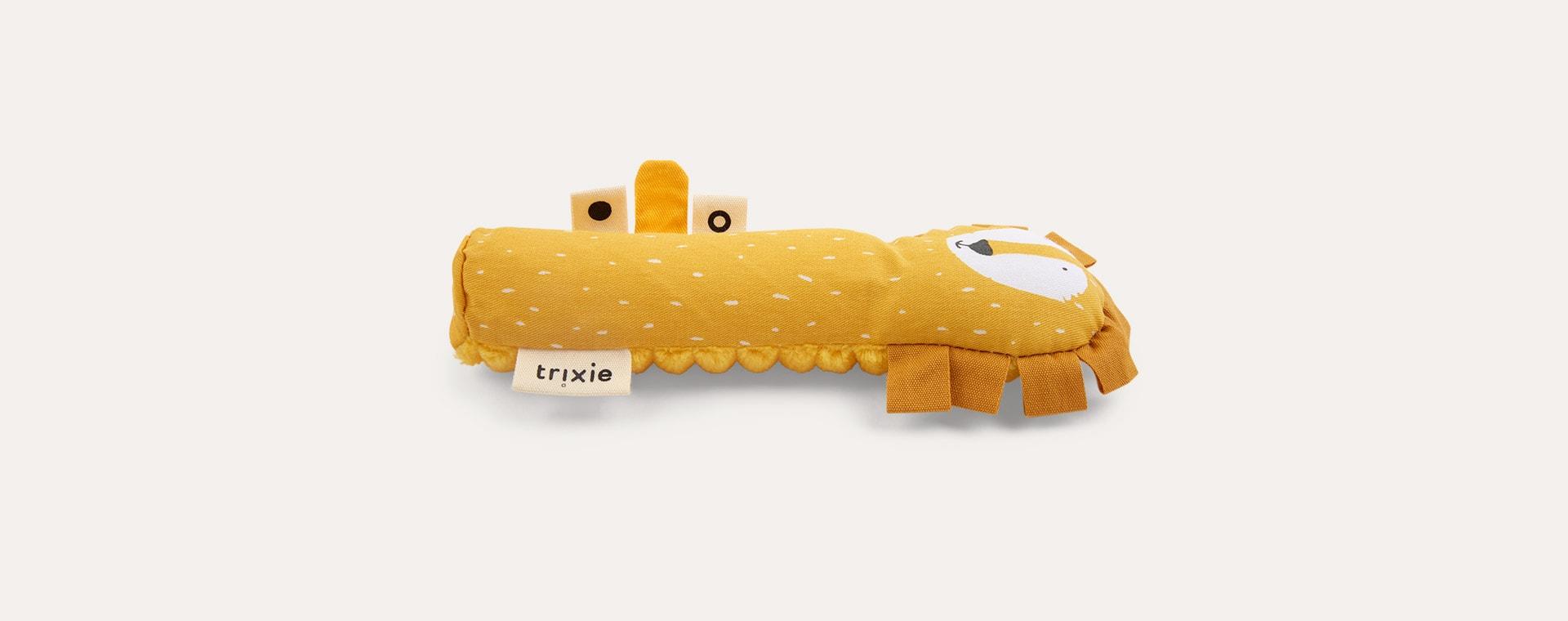 Mr Lion Trixie Squeaker