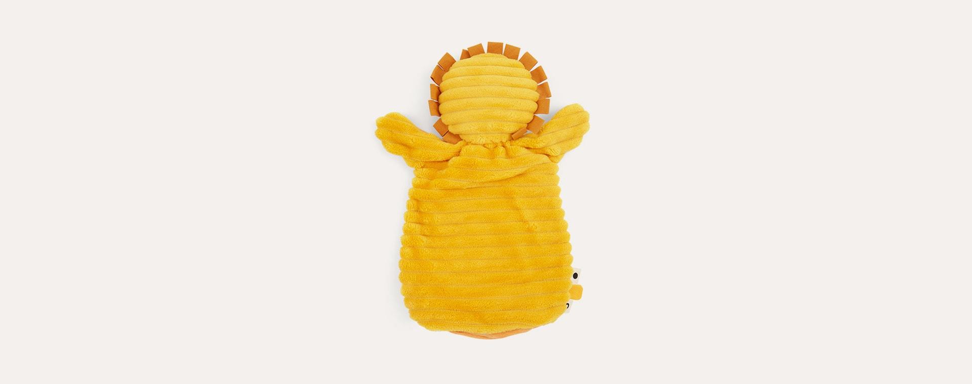 Mr Lion Trixie Hand Puppet