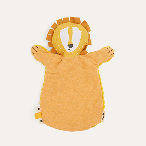 Mr Lion Trixie Hand Puppet