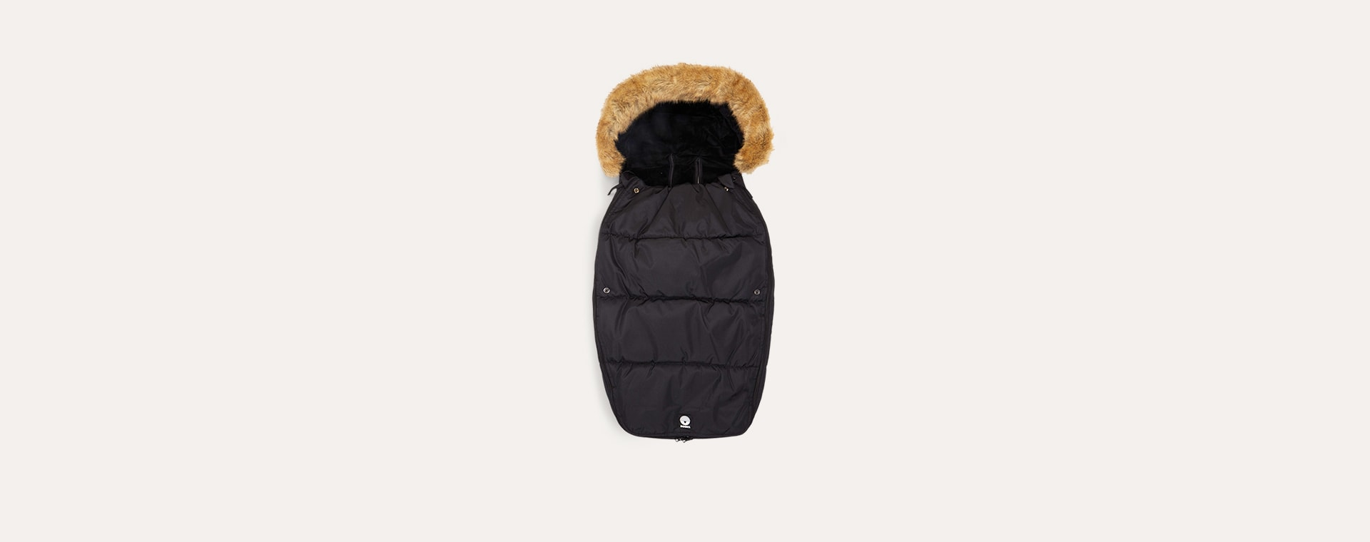 Black Dooky Junior Footmuff