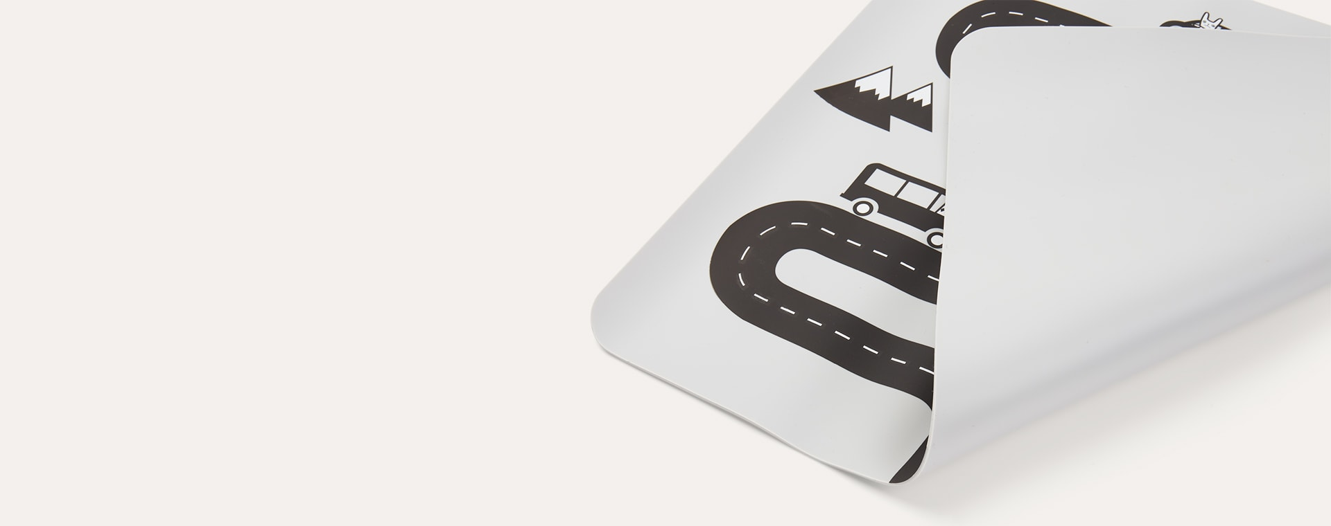 Adventure OYOY Rectangle Placemat