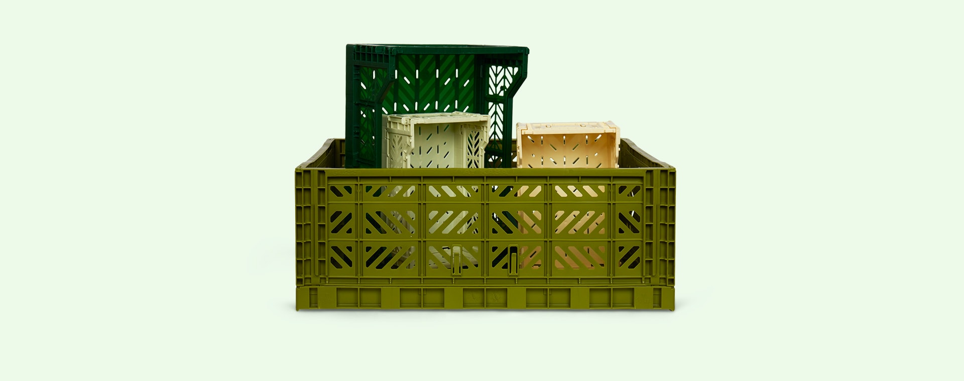 Melon Aykasa Mini Crate