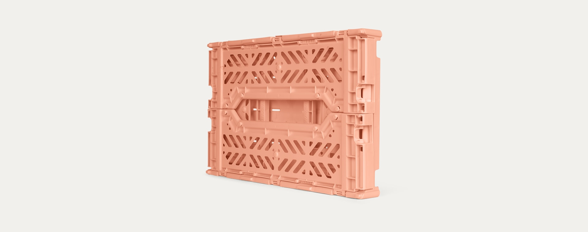 Salmon Aykasa Mini Crate