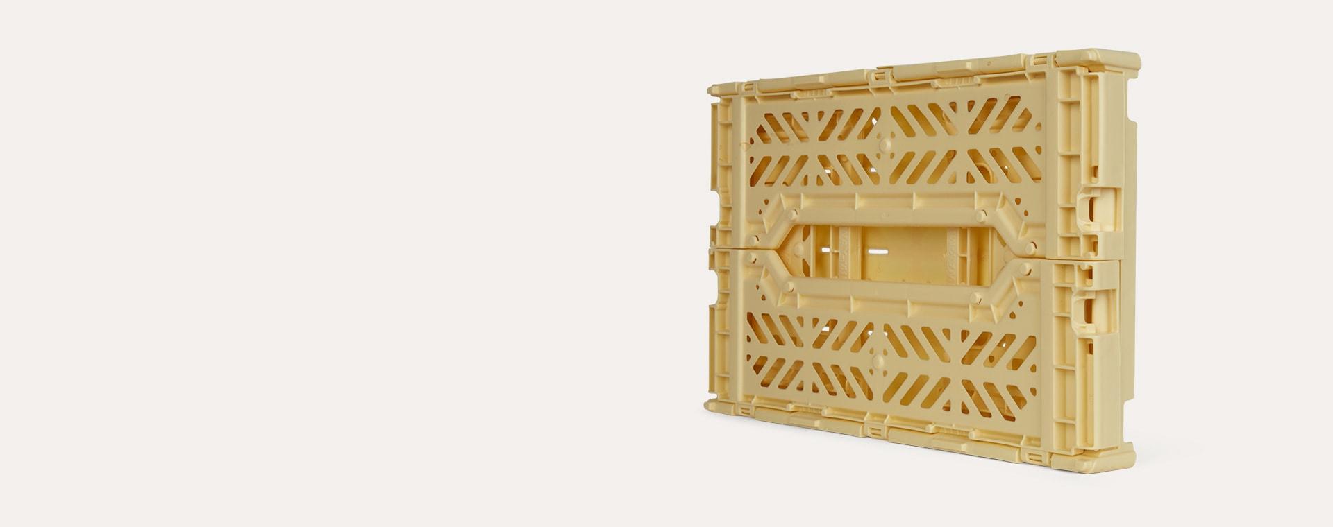 Banana Aykasa Mini Crate