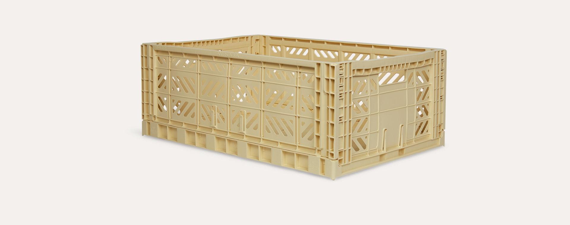 Banana Aykasa Maxi Crate
